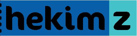Hekimz logo